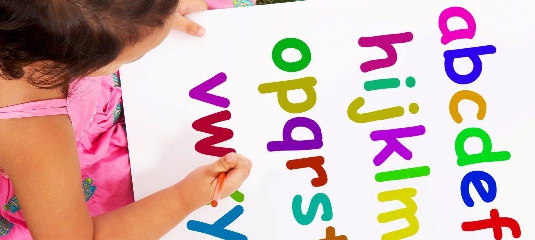 ¿Cuál es la mejor forma de enseñar inglés a tus hijos?