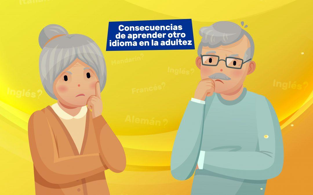aprender otro idioma en la adultez
