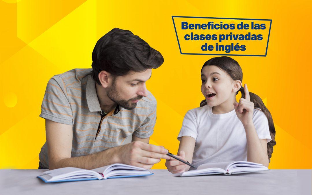 Beneficios de las clases privadas de inglés
