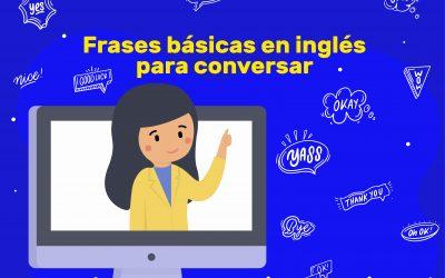 Frases para conversar en inglés
