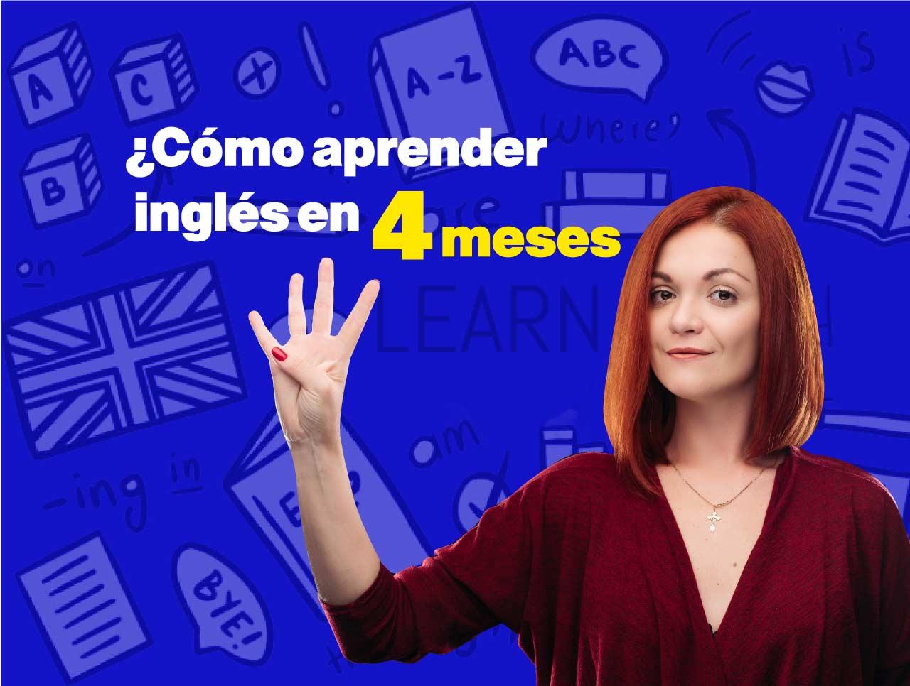 Aprender ingles rápido