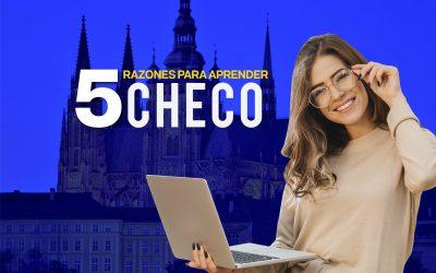 5 razones para aprender checo
