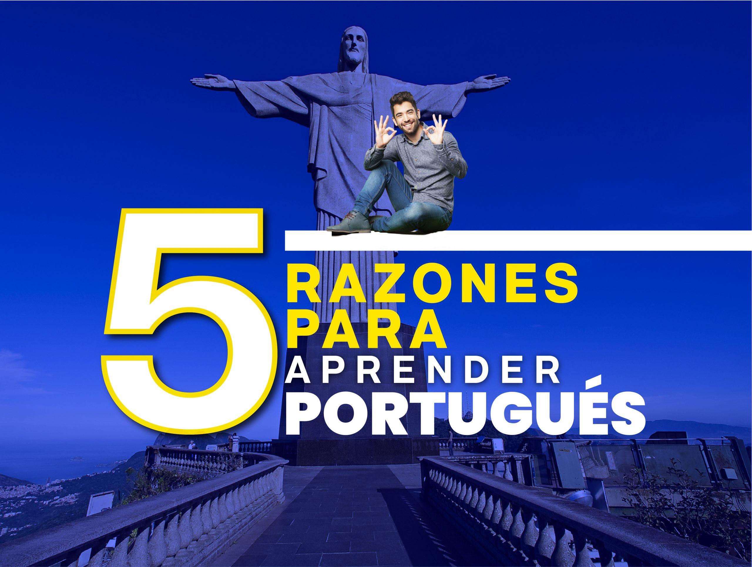 aprender portugués, clases de portugués
