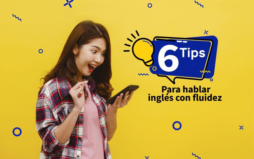 Tips para hablar inglés