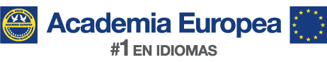 Logo Academia Europea Color